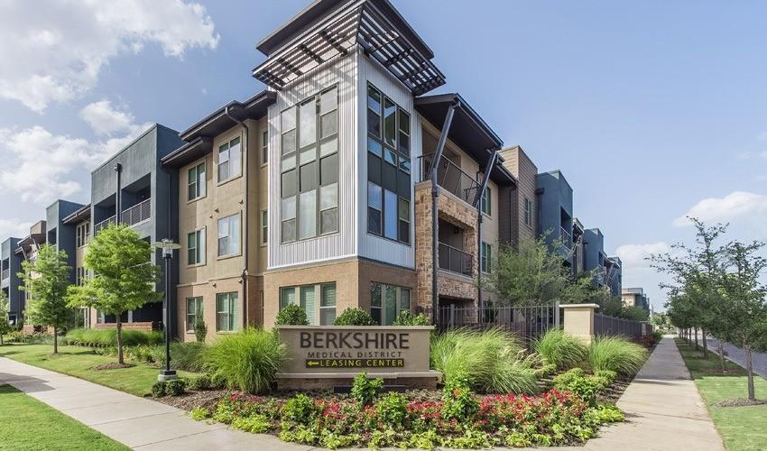 Berkshire Medical District