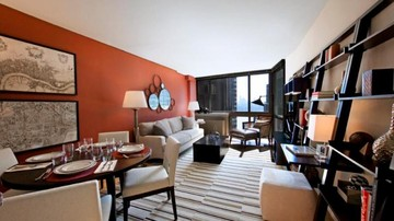 200 Water Street Apartments for Rent in Financial District, New ...