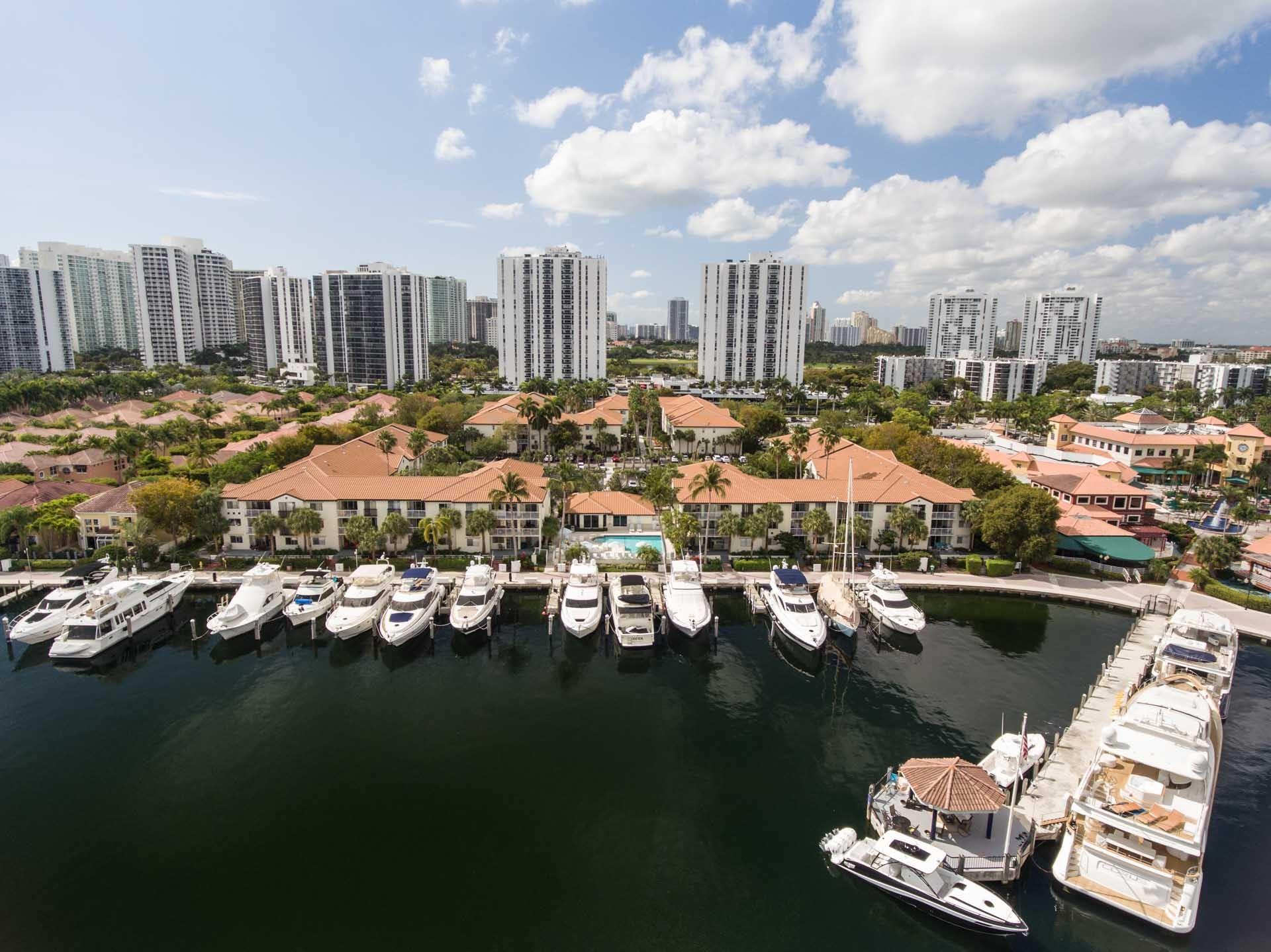 Waterways Village Apartments