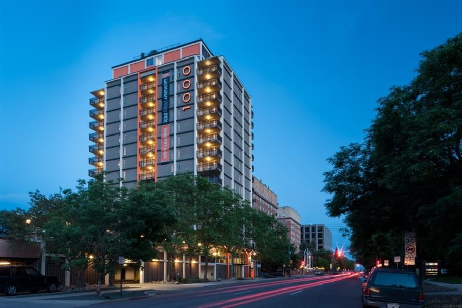 Apartments Near AiC 1000 Grant The Burnsley for The Art Institute of Colorado Students in Denver, CO