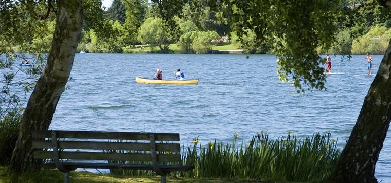 Circa Green Lake