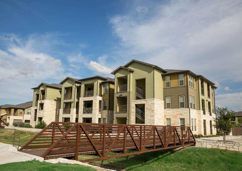 Pecos Flats Apartments for rent