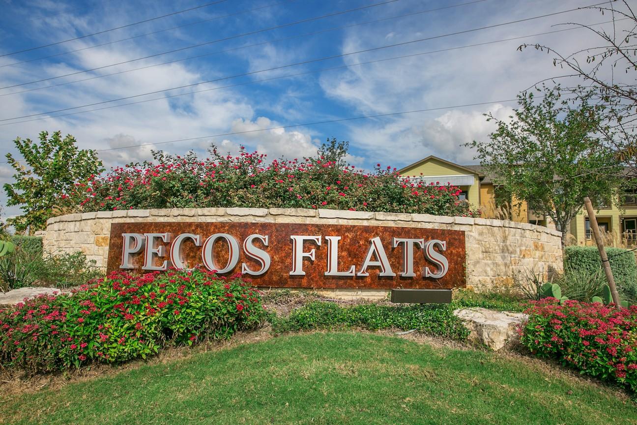 Pecos Flats Apartments photo