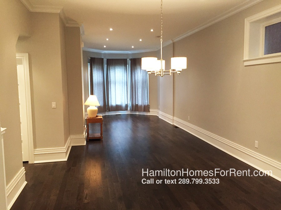 241 Herkimer St Hamilton On L8p 2h8 3 Bedroom Apartment For Rent Padmapper