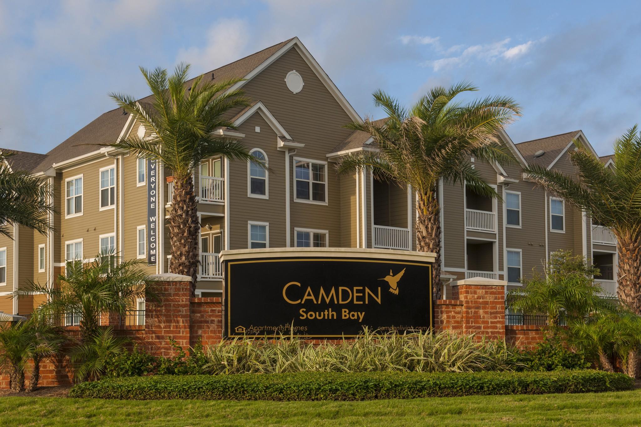 Camden South Bay
