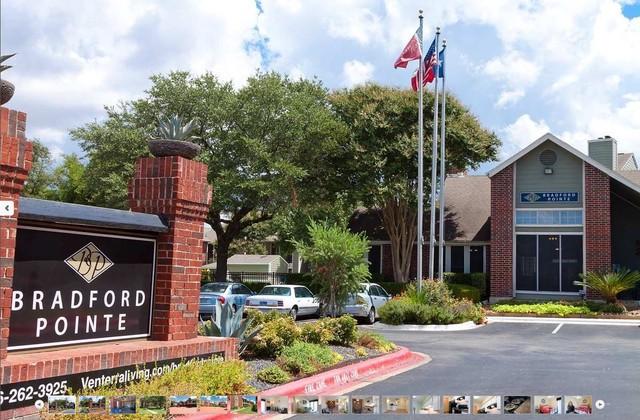 Bradford Pointe Apartments - 11701 Metric Blvd, Austin, TX 78758 ...