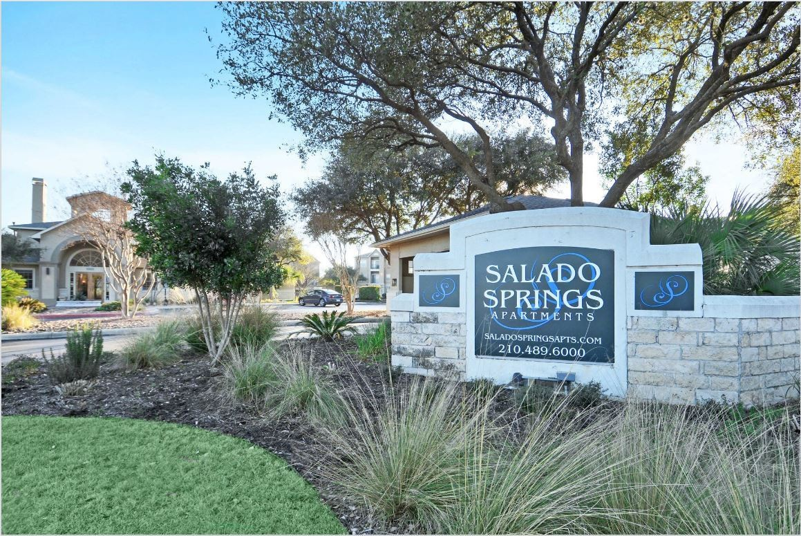 Salado Springs Apartments