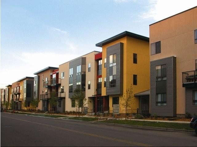 Downtown Belmar Apartments