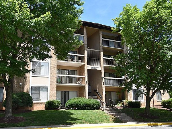 Montgomery Trace Apartment Homes for rent