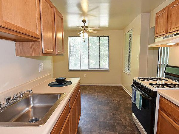 Montgomery Trace Apartment Homes rental