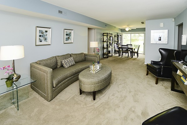 Brookside Manor Apartments & Townhomes