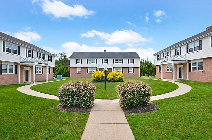 Woodcrest Apartment Homes
