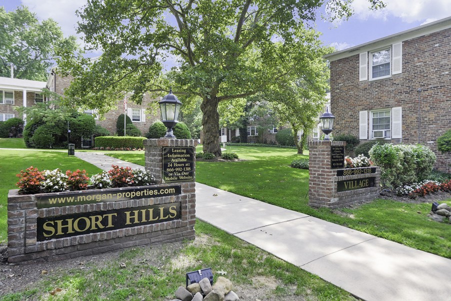 Short Hills Village Apartment Homes