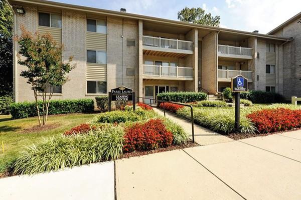 Parke Laurel Apartment Homes