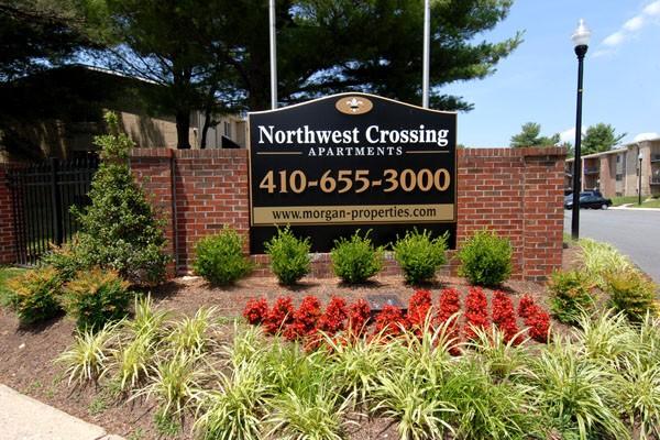 Northwest Crossing Apartment Homes