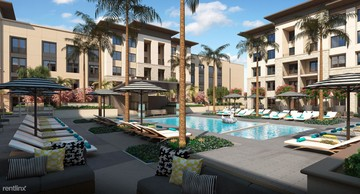 Alta Fillmore Apartments For Rent W Fillmore St Phoenix AZ - Luxury apartments phoenix