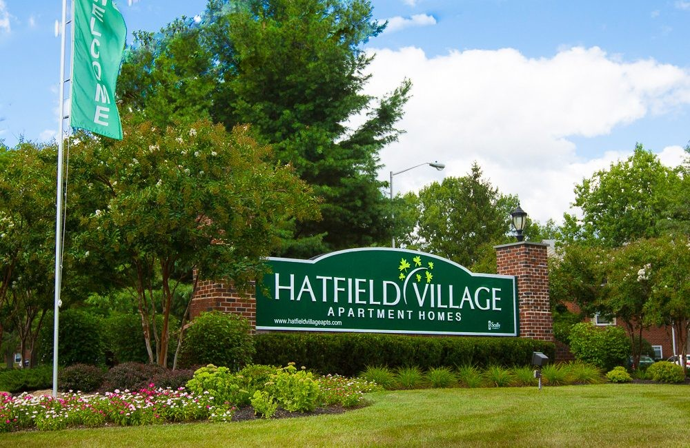 Hatfield Village