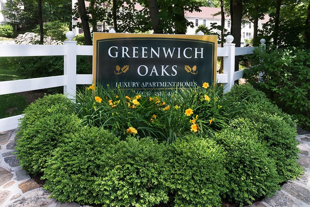 Greenwich Oaks