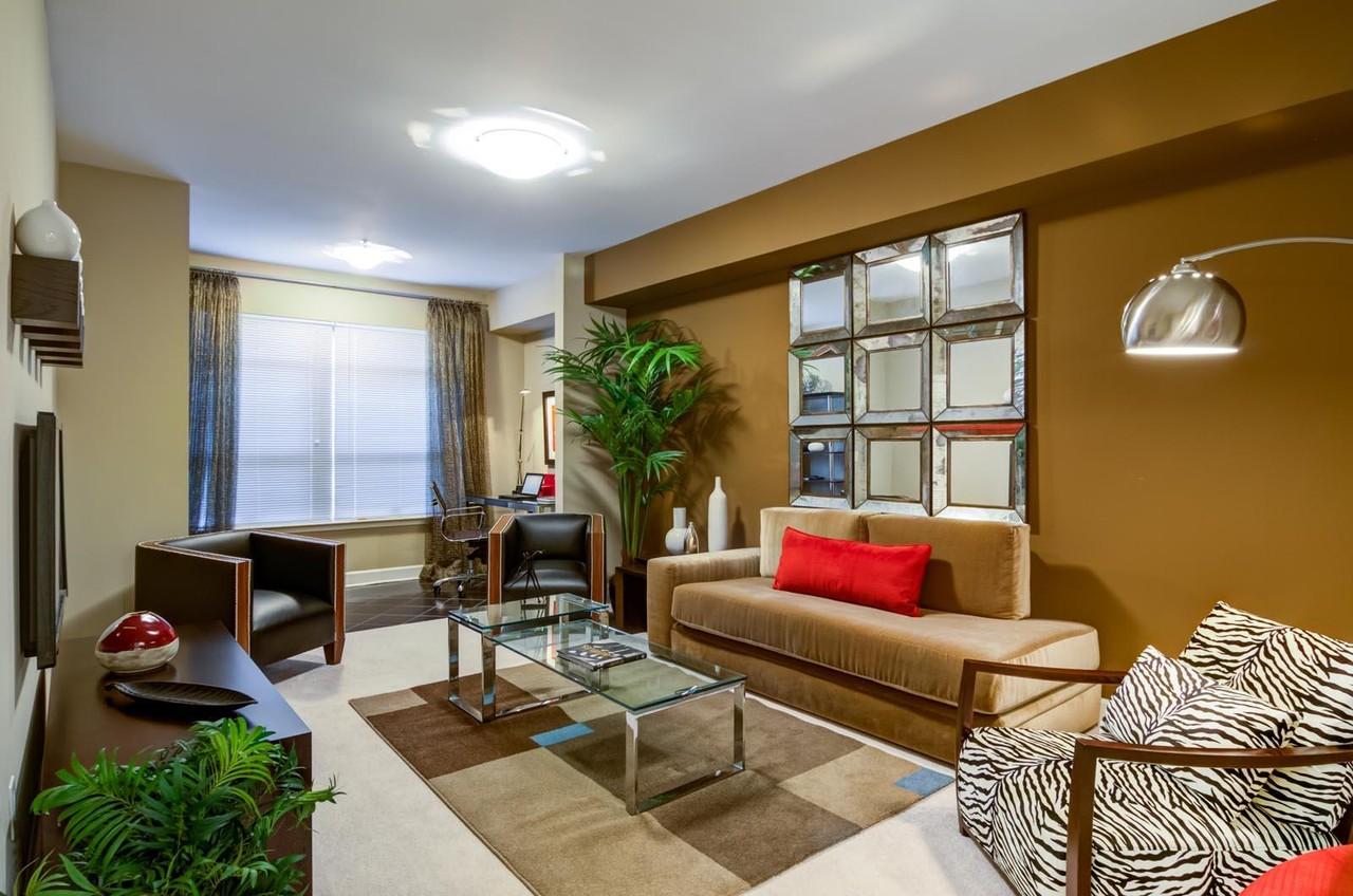 ARIUM Westside Apartments For Rent