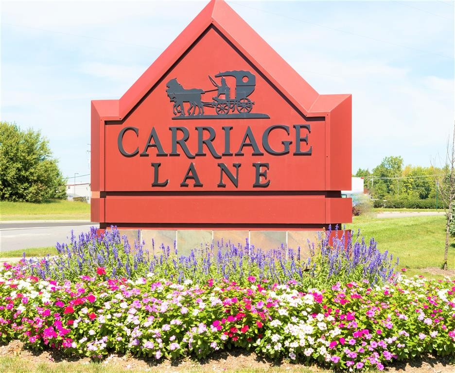Carriage Lane