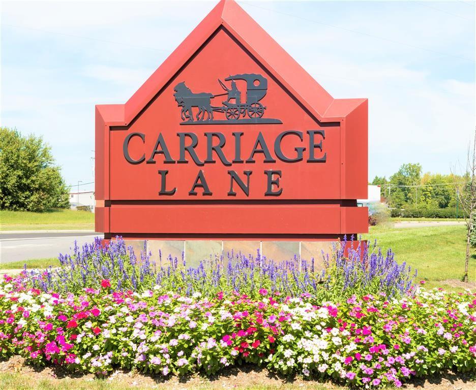 Carriage Lane