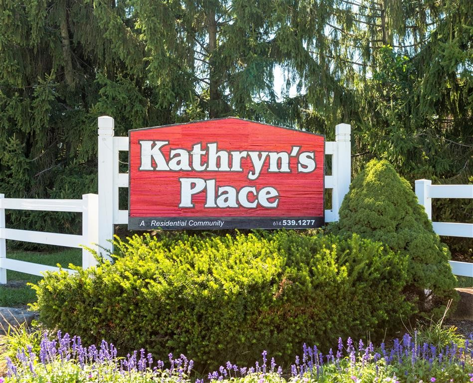 Kathryn's Place
