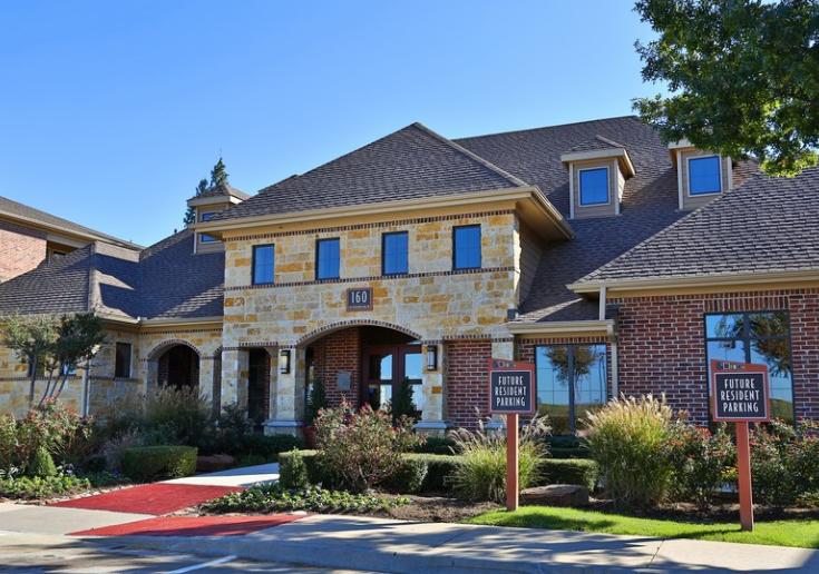 Estates at Vista Ridge