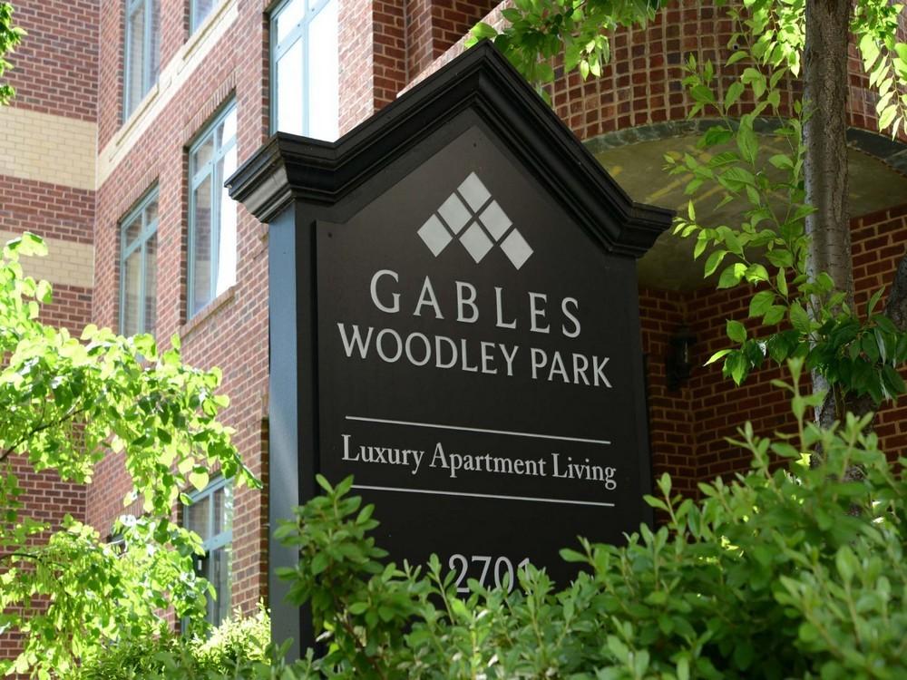 Gables Woodley Park, Washington - (see pics & AVAIL)