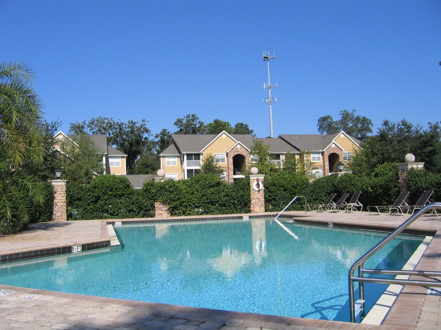 Rocky Creek Apartments