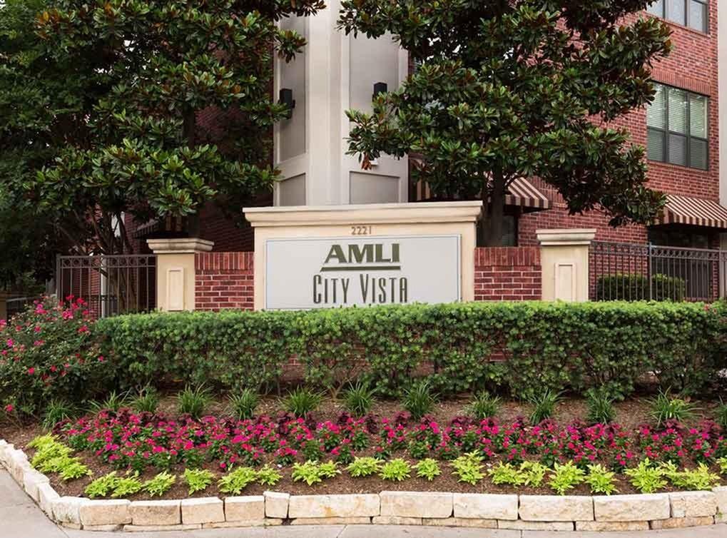AMLI City Vista
