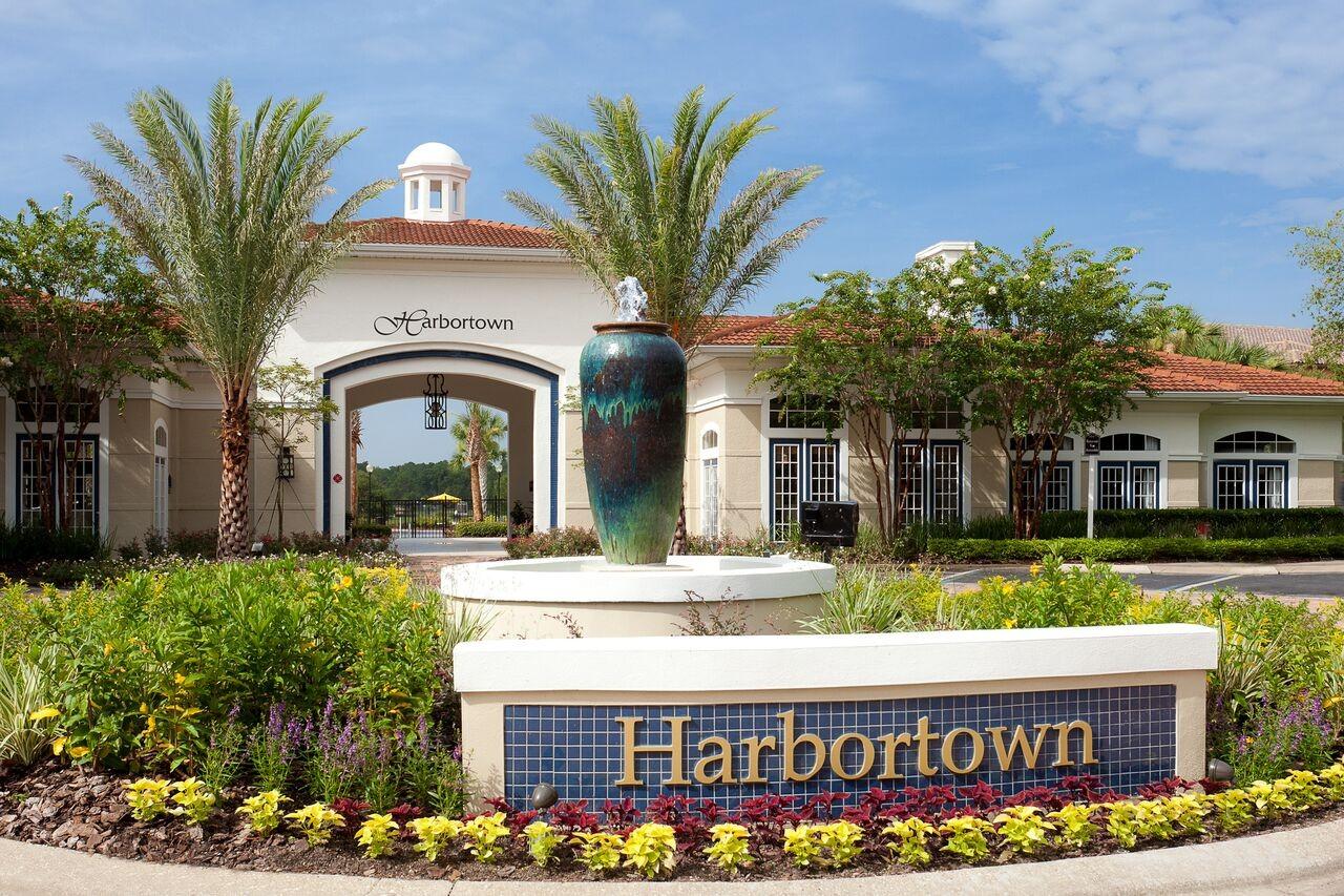 Harbortown Luxury Apartments photo