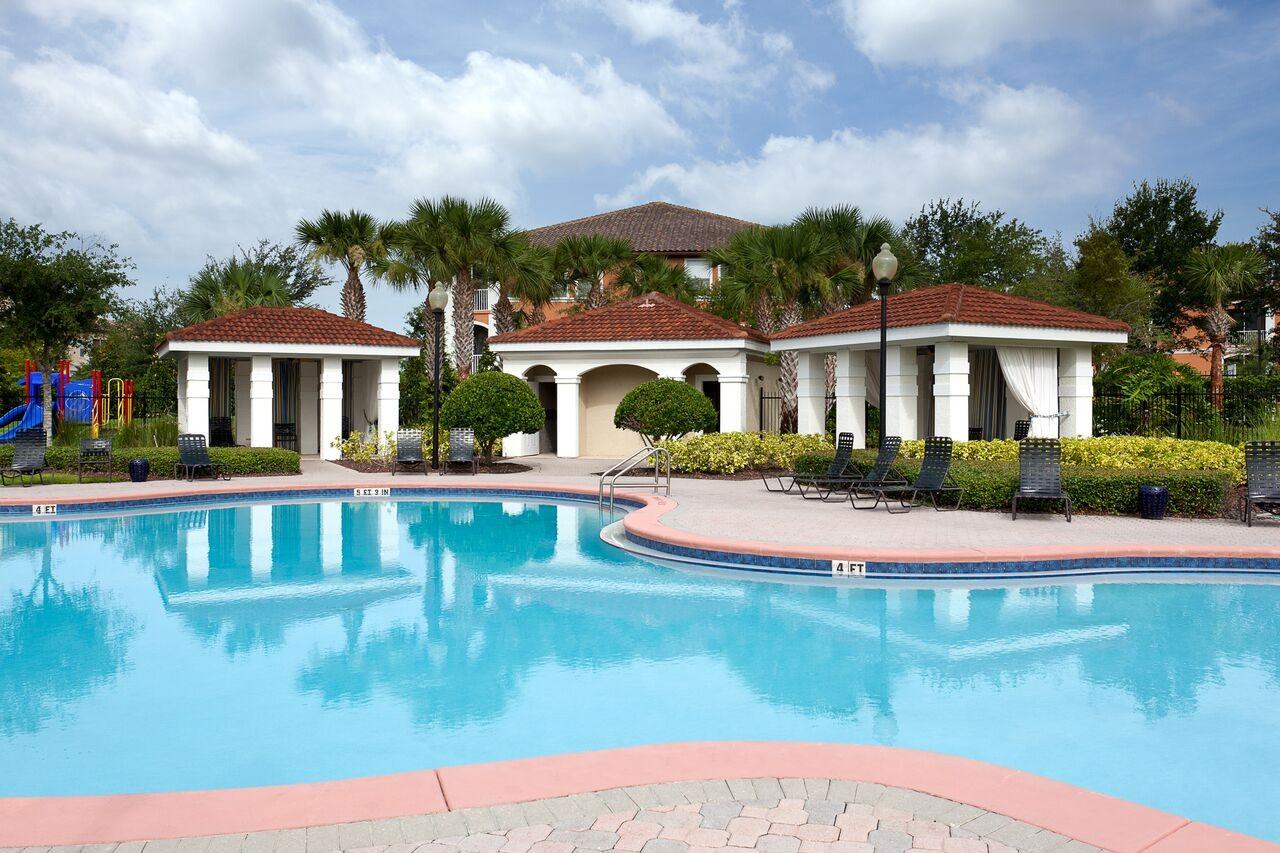 Harbortown Luxury Apartments for rent
