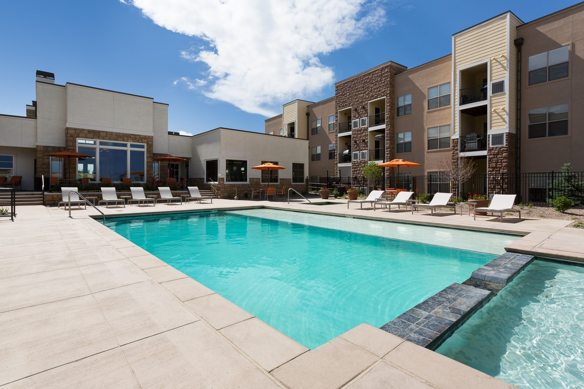Shadow Ridge at Southlands for rent
