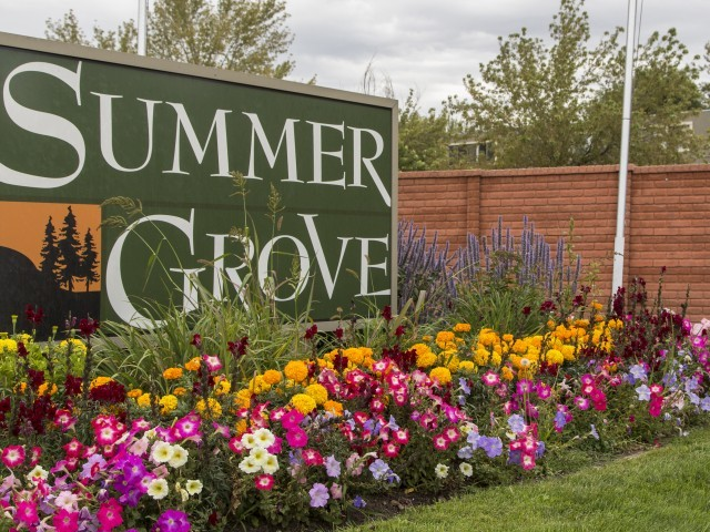 Summer Grove Apartments