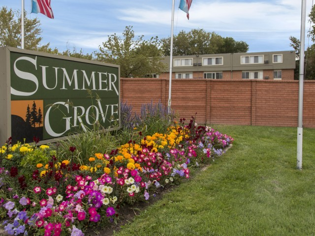 Summer Grove Apartments for rent