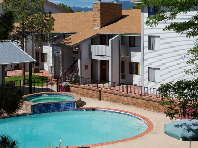 Tanglewood Apartments rental