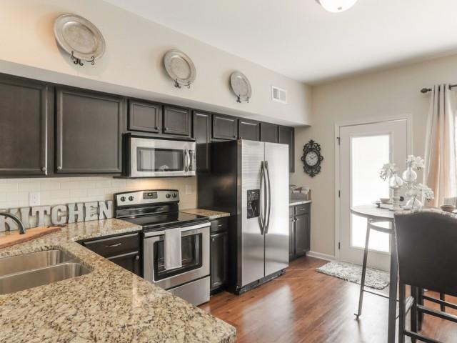Ashton Ridge At West Creek · Apartments For Rent