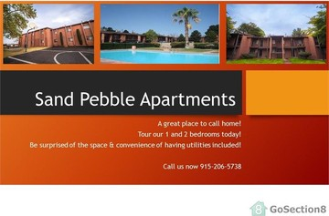 11280 Pebble Hills Blvd El Paso TX 79936 2 Bedroom Apartment for