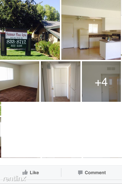 Summer Place Apt Homes · Apartments For Rent