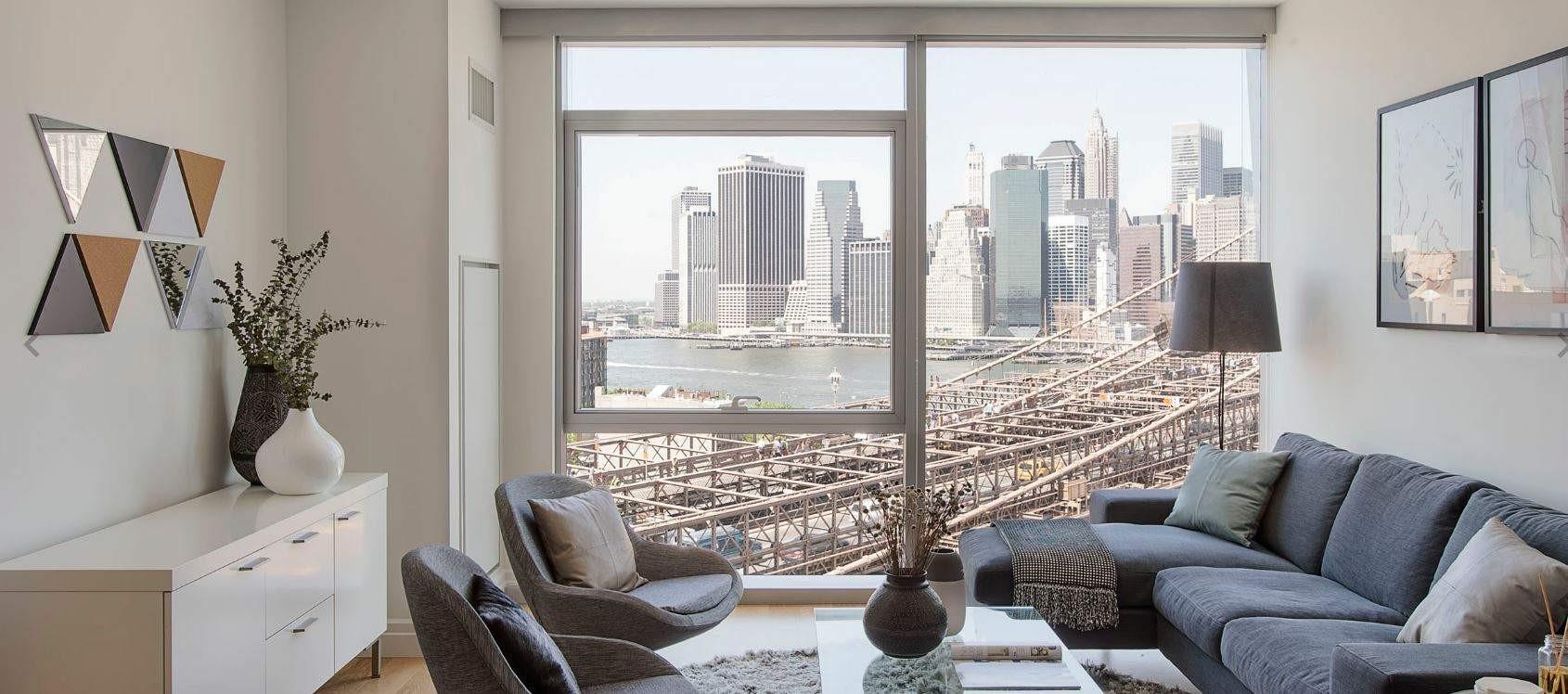 200 Water St #34R, New York, NY 10038 - Apartment Rental   PadMapper