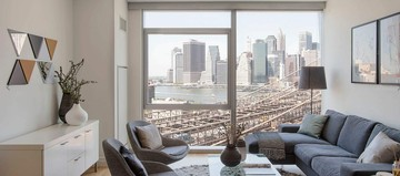 200 Water Street Apartments for Rent in Financial District, New York ...