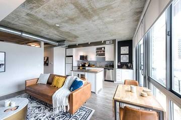 Gables City Vista Apartments for Rent - 460 L St NW, Washington ...