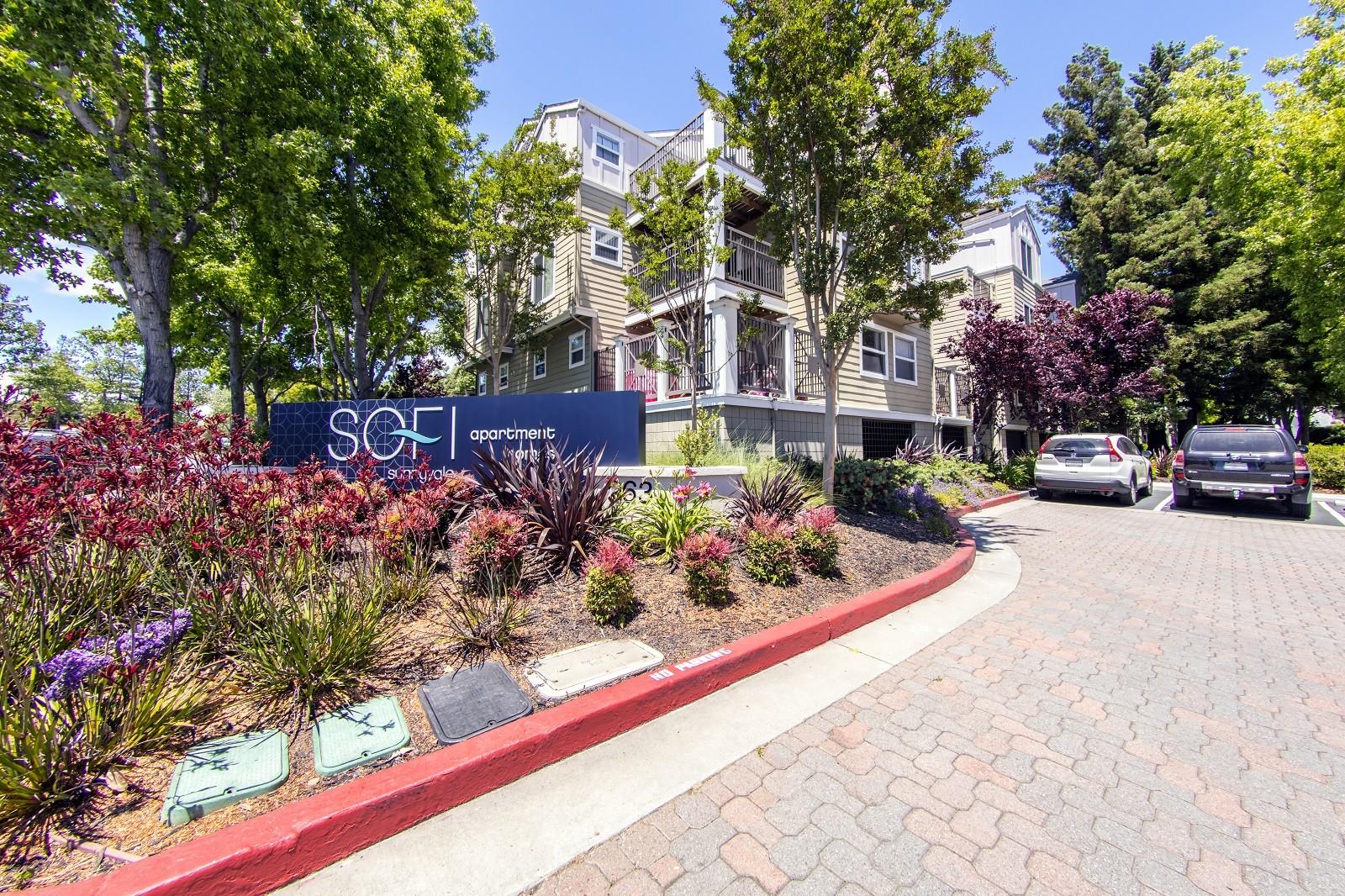 Sofi Sunnyvale