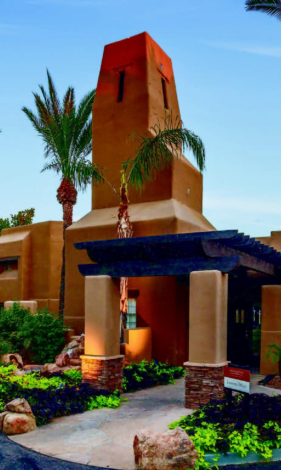 Scottsdale Horizon