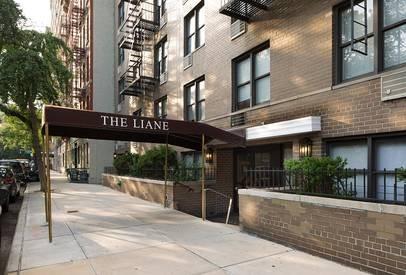 The Liane