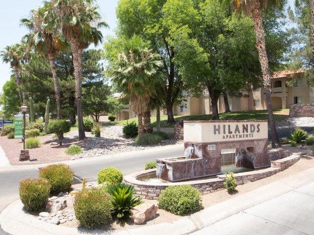 Hilands Apartment Homes