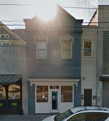 137 Calhoun Street