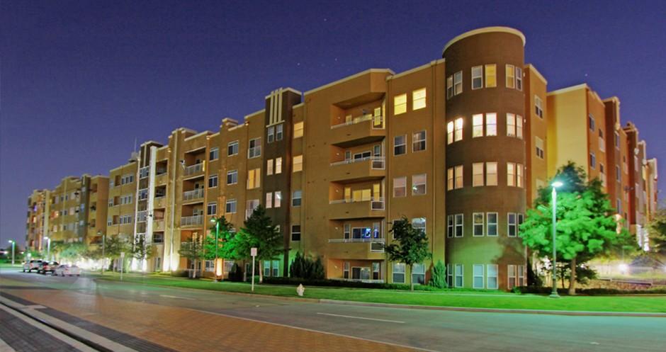 Delante Apartments rental
