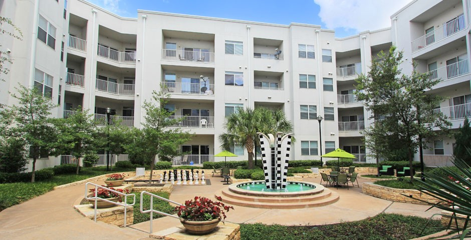 Delante Apartments for rent