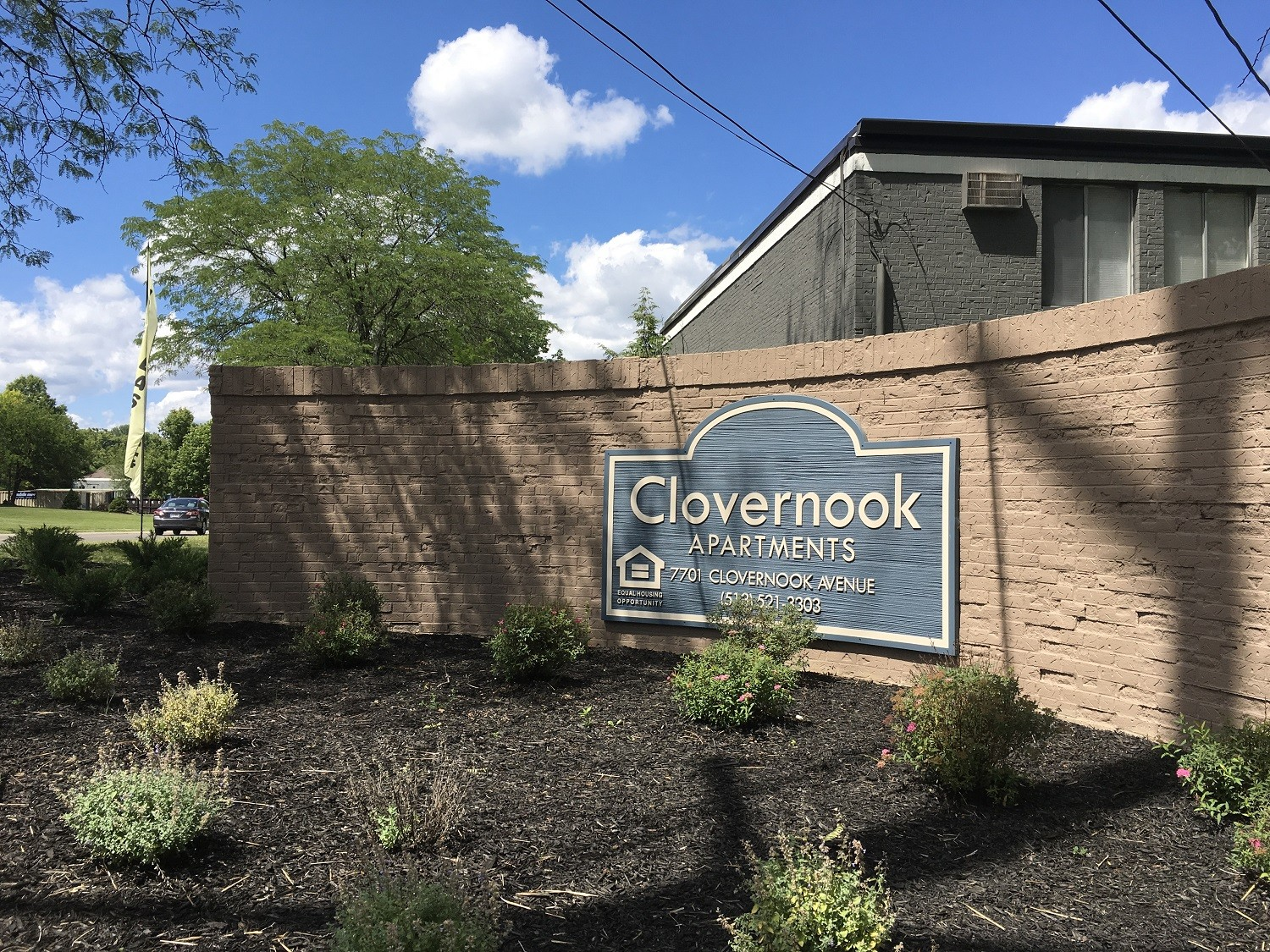 Clovernook Apartments